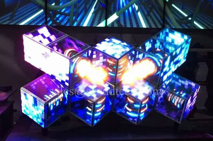 DJ Creative Indoor LED Screen