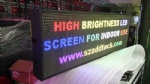 France P5mm Indoor LED Display Screen(Highest Brightness)