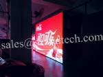 Europe P6 , P8, P10mm Outdoor Full Color LED Screen