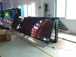 Double Sided & Front Serviced LED Display