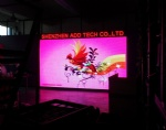 Double Sides Outdoor LED Billboards for USA market
